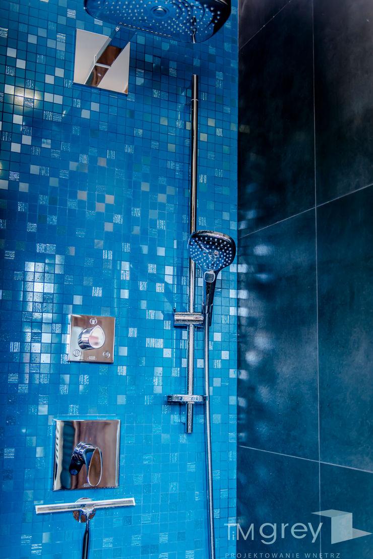 TiM Grey Interior Design Ванна кімнатаВанни та душові