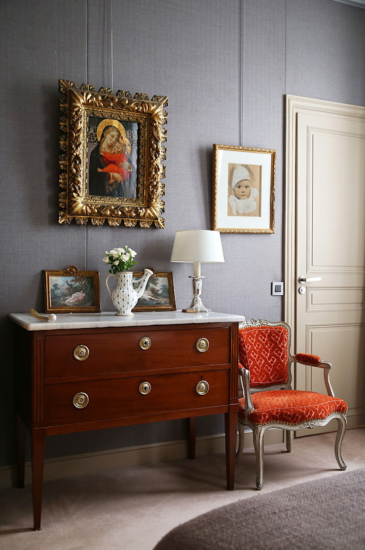 Maurine Tric BedroomWardrobes & closets