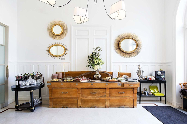 Maurine Tric Dining roomDressers & sideboards