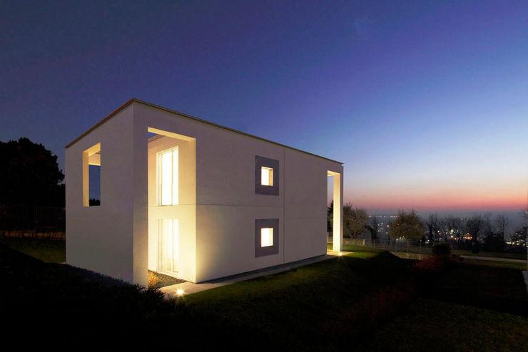 Casa LP Studio Gerosa Case moderne