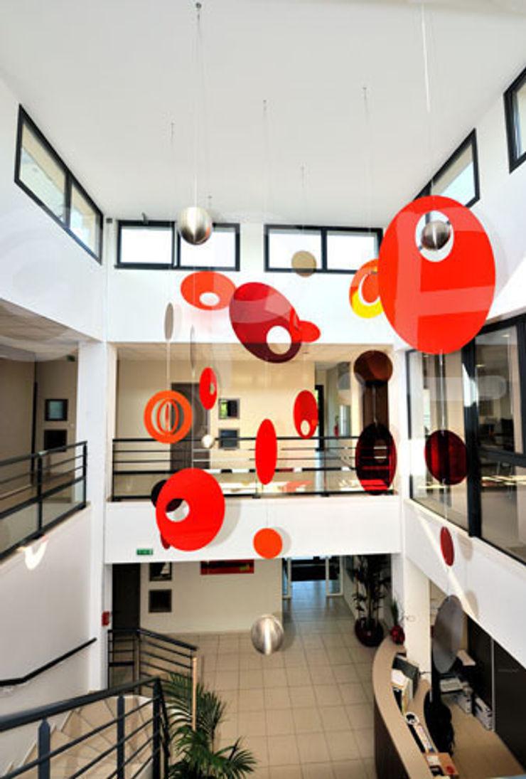 patrick eoche Photographie d'architecture Commercial Spaces