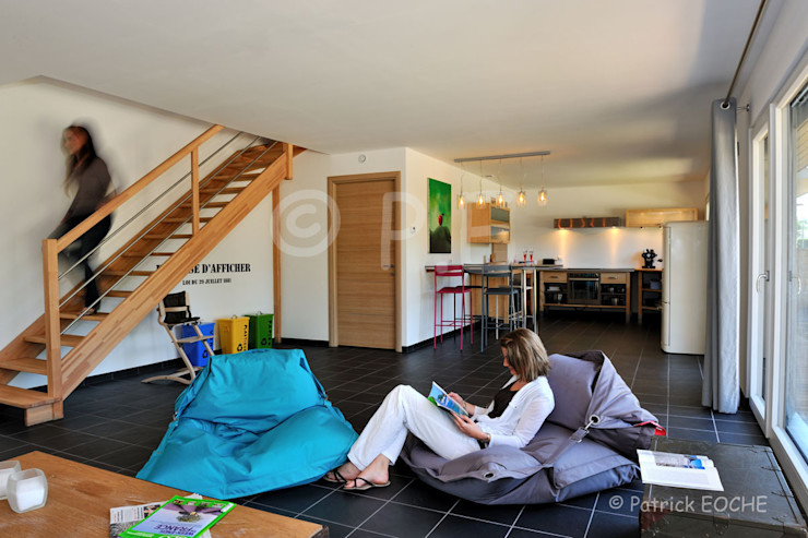 patrick eoche Photographie d'architecture Living room