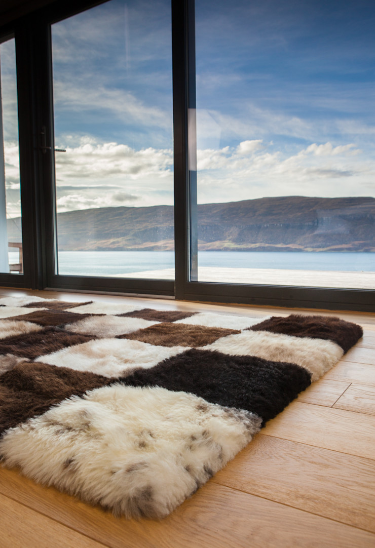 Checker Board Mosaic Skyeskyns HouseholdAccessories & decoration