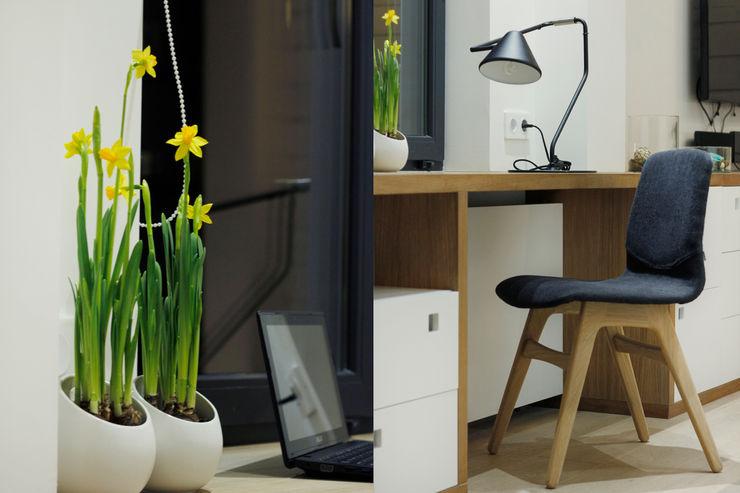 ZE Workroom studio Study/officeAccessories & decoration