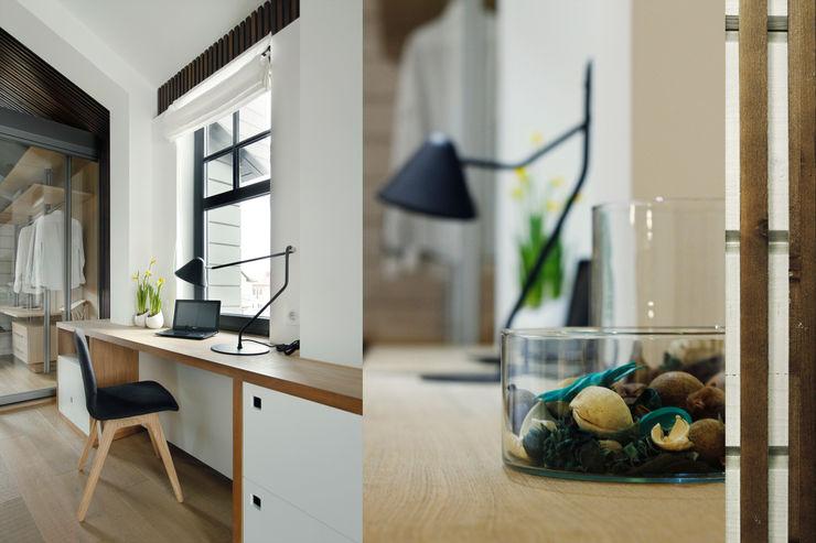 ZE Workroom studio BedroomAccessories & decoration