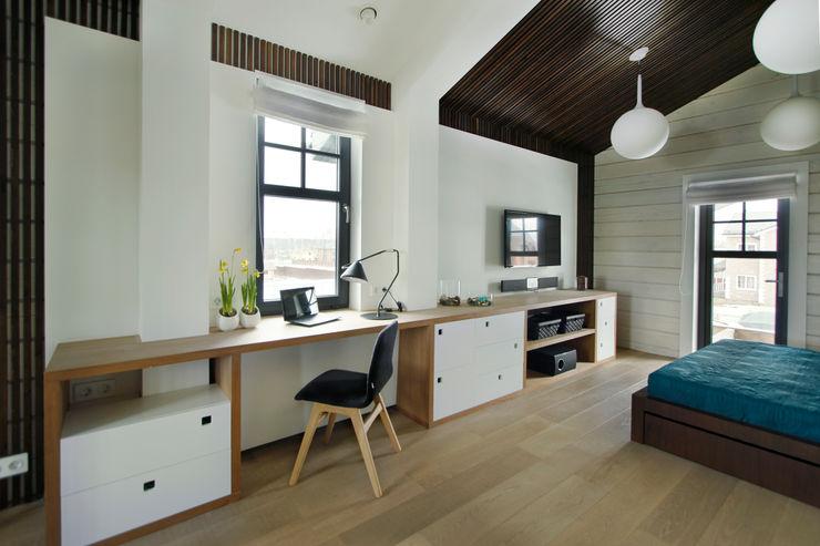 ZE Workroom studio Study/officeDesks