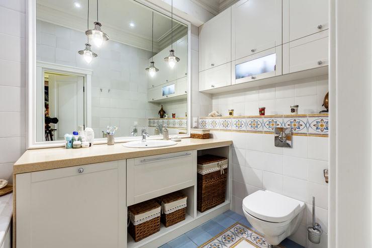 YOUSUPOVA Ausgefallene Badezimmer