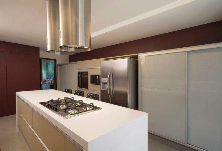 Elmor Arquitetura Кухня