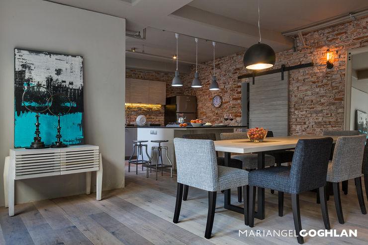 MARIANGEL COGHLAN 餐廳