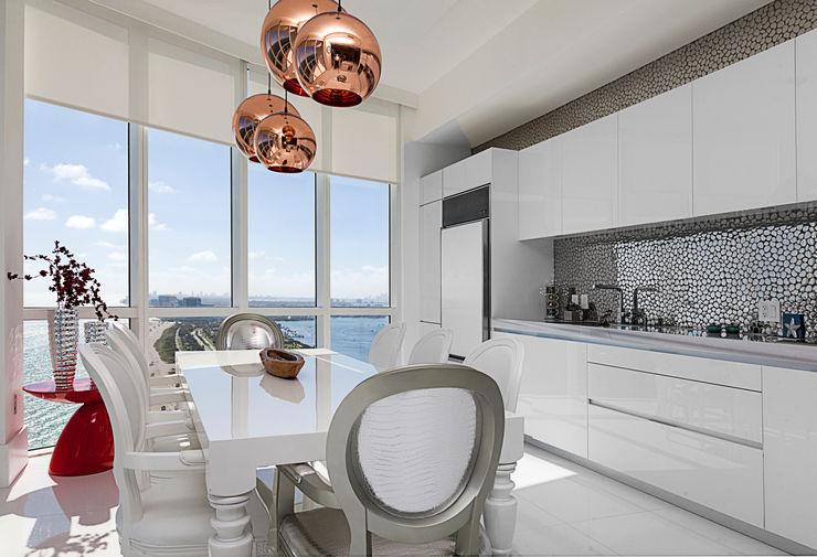 Infinity Spaces ห้องครัว