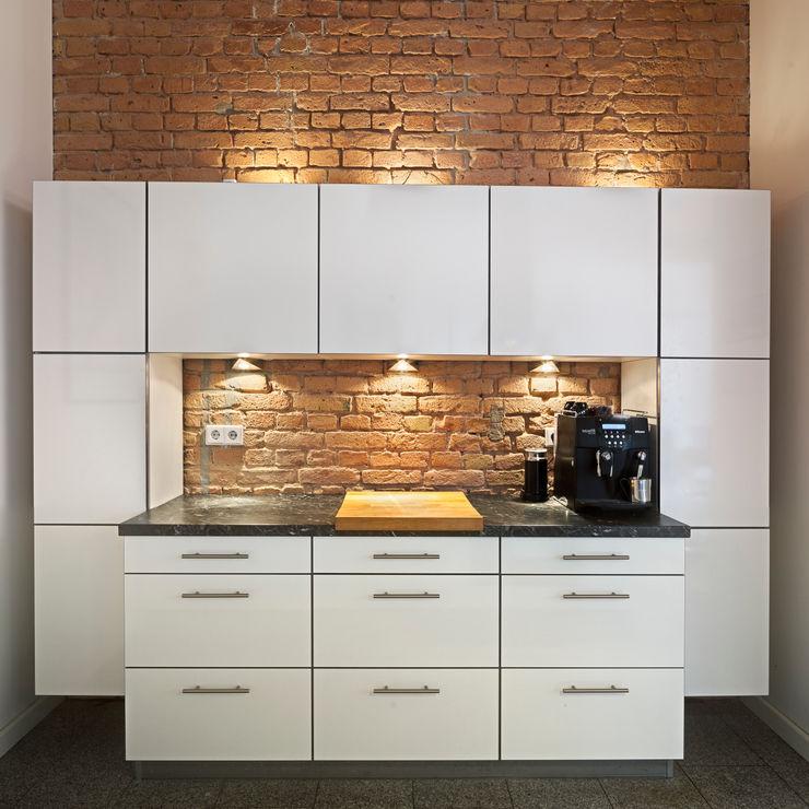 16elements GmbH مطبخ