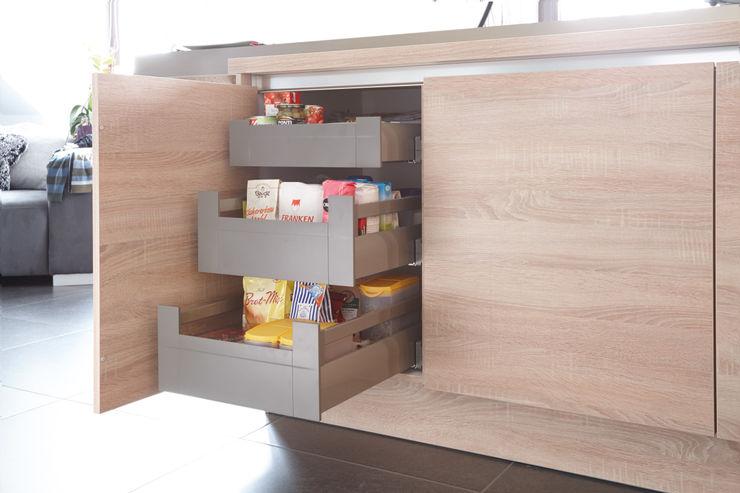 Küchenquelle KitchenStorage