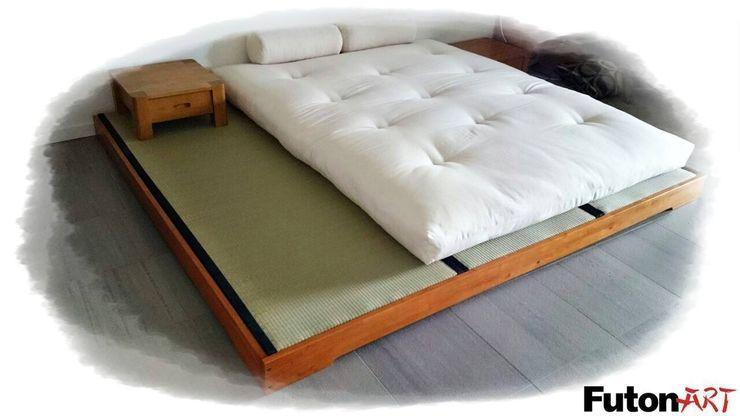 MITO FUTONART DormitoriosCamas y cabeceros