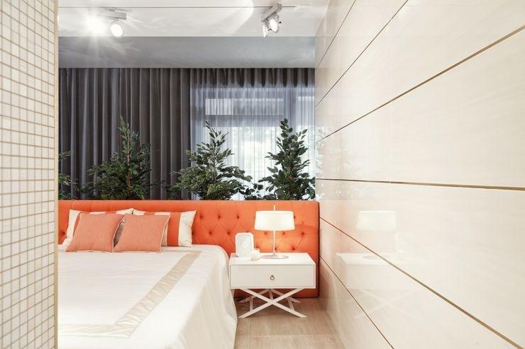 Catarina Batista Studio Modern Bedroom Ceramic