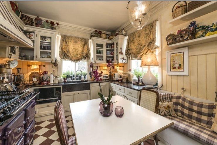 La cucina DF Design Cucina in stile classico