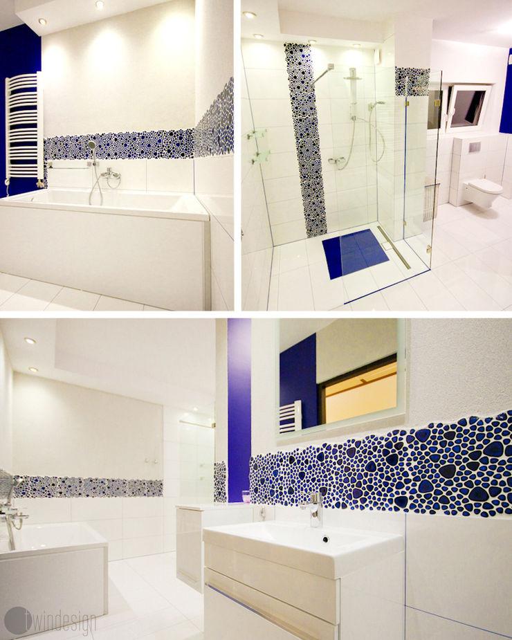 Bednarski - Usługi Ogólnobudowlane Ванна кімната