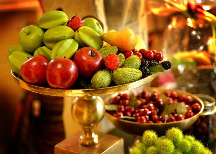 Fruits & legumes Groothandel in decoratie en lifestyle artikelen SalonAccessoires & décorations