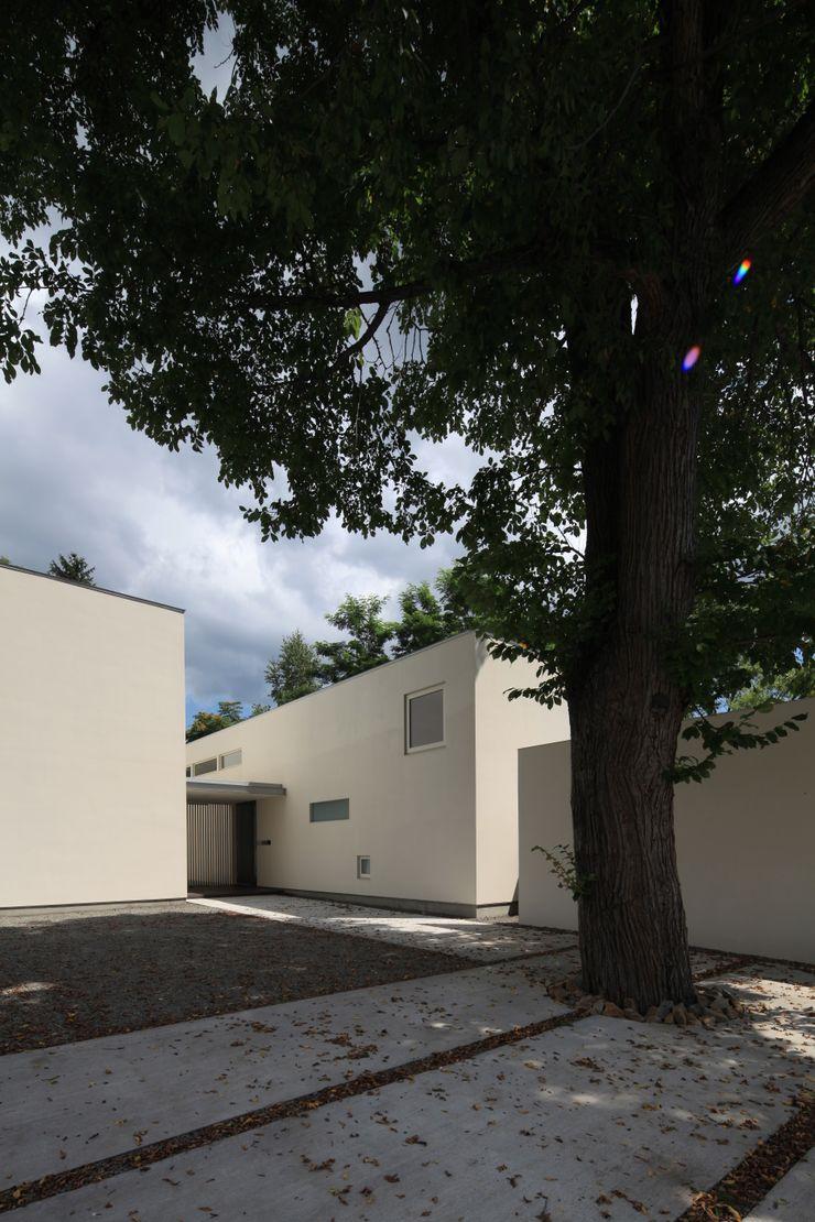 株式会社コウド一級建築士事務所 Casas modernas