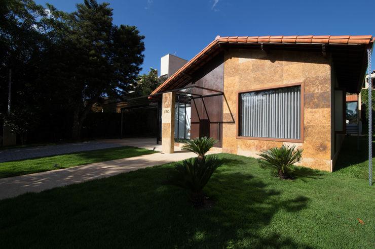 CASA MP Mutabile Arquitetura Country style house