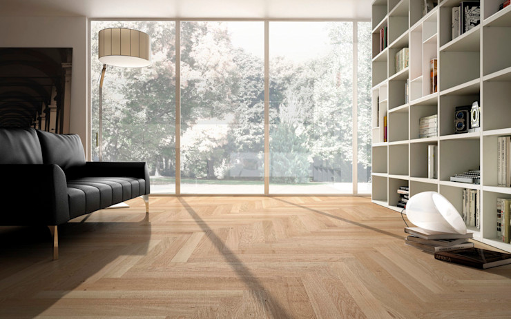 Timberplan Modern walls & floors