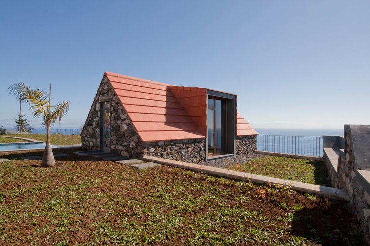 Rural Tourism Casa da Vereda Mayer & Selders Arquitectura Casas rústicas