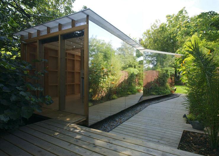 The new Summerhouse Ullmayer Sylvester Casas modernas