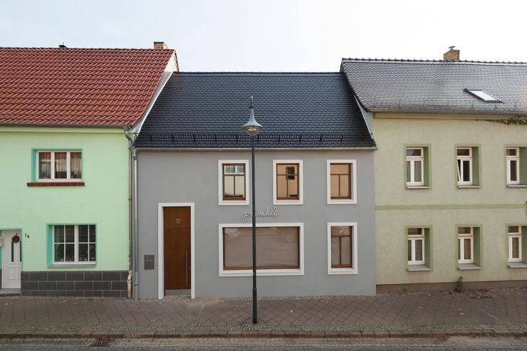 Bertram Bölkow Fotodesign Commercial Spaces