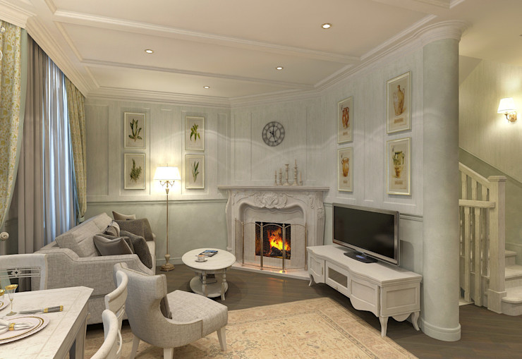 Aledoconcept Living room