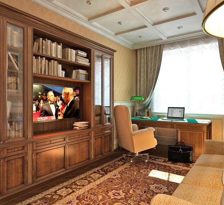 Aledoconcept Study/office