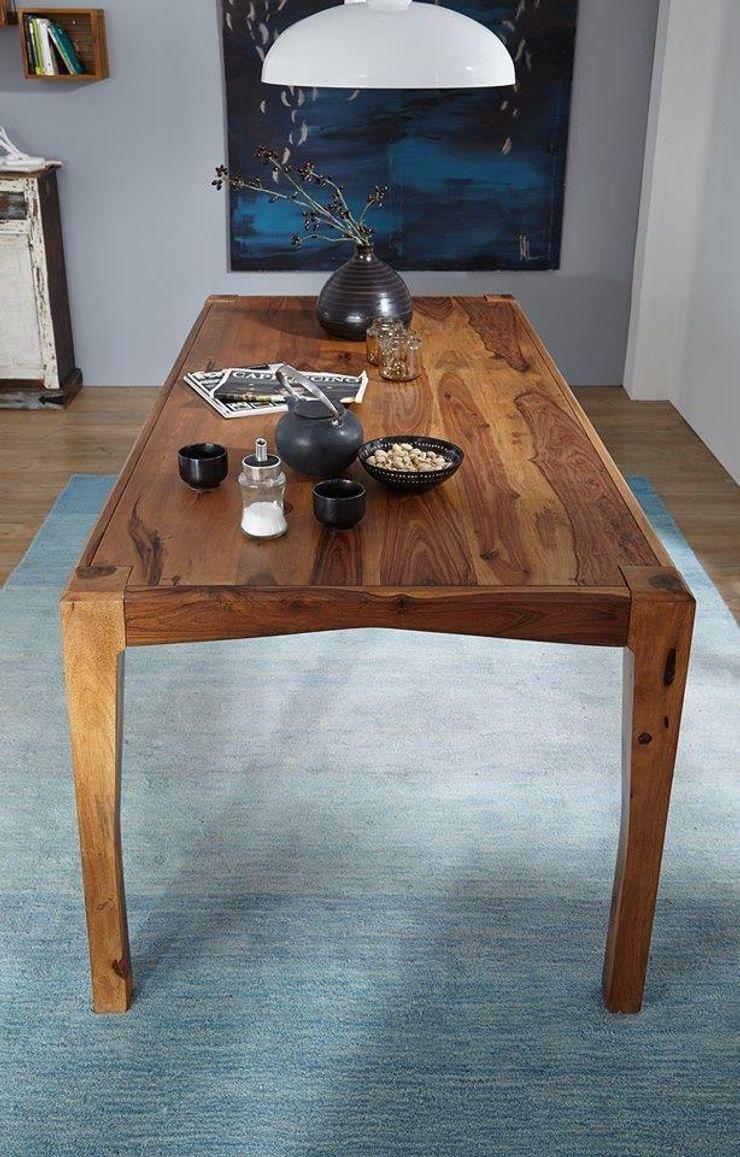 Tisch Ancona marcuswolffdesign EsszimmerTische