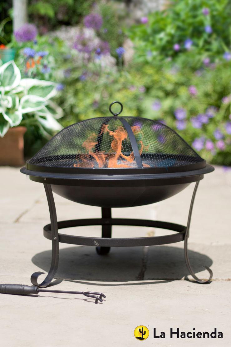 Abion La Hacienda Garden Fire pits & barbecues