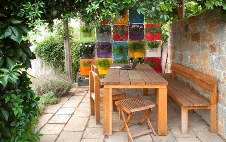 Ticari Mekanlar için Öneriler Butik Bahçe Dikey Bahçe ve Peyzaj Tasarımları Akdeniz Bar & Kulüpler