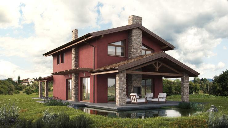 Villa Reana DomusGaia Case classiche