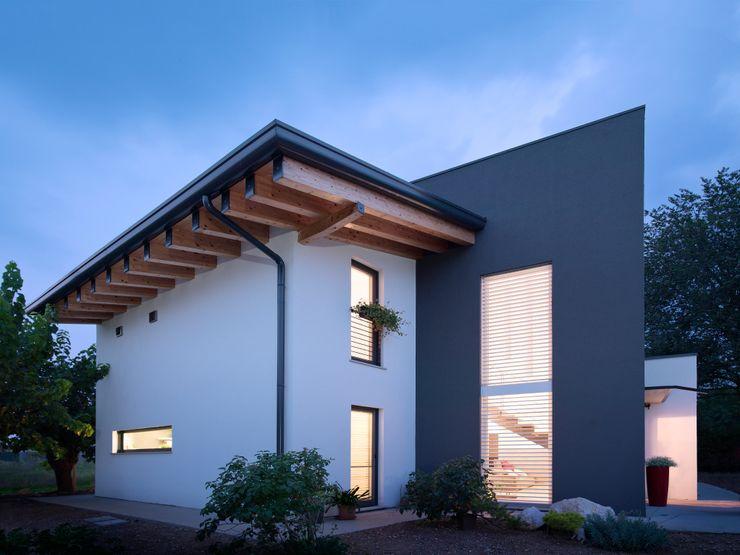 Villa Our Time DomusGaia Case moderne