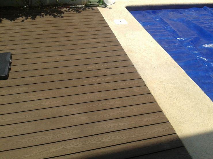 Grupo Boes 트로피컬 수영장