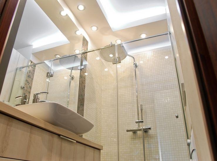 YNOX Architektura Wnętrz Ванна кімната