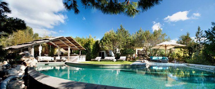 Pool TG Studio Garden Pool