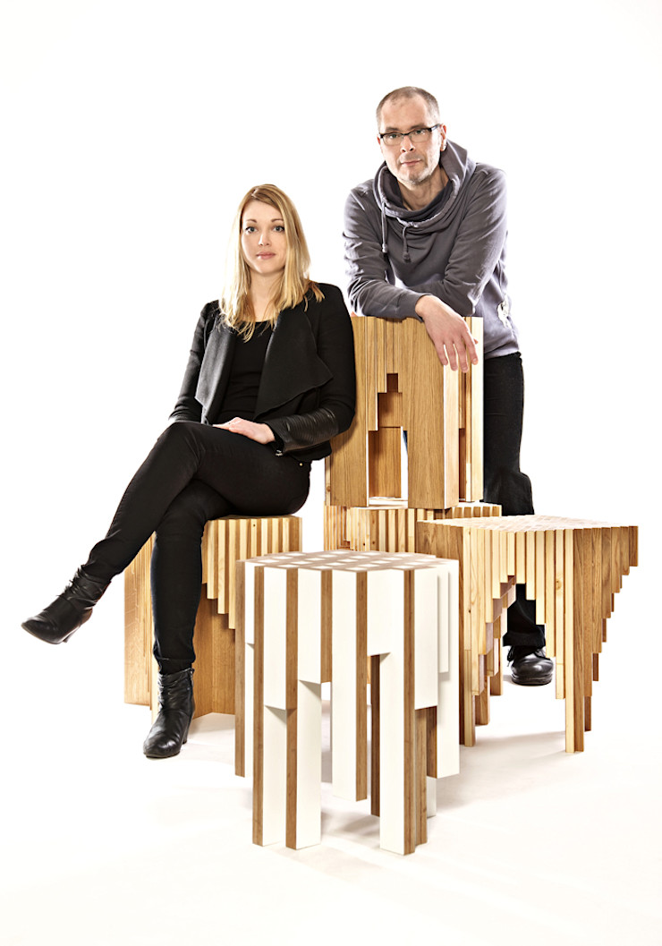 ORTerfinder Living roomStools & chairs