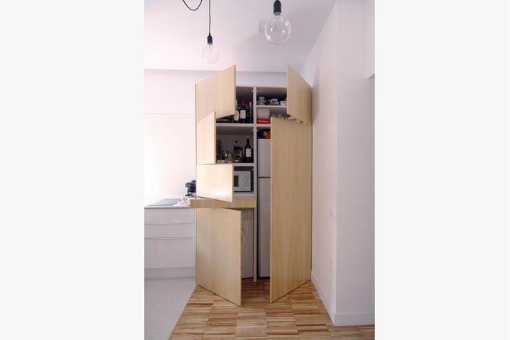 homify KitchenStorage