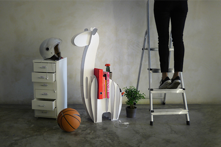 Products Toyno Minimalist study/office