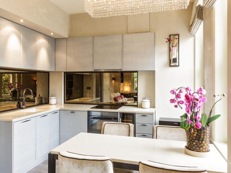 Kitchen Keir Townsend Ltd. Classic style kitchen