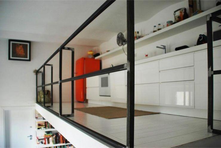 Silvia Panaro Architettura e Design Modern Kitchen