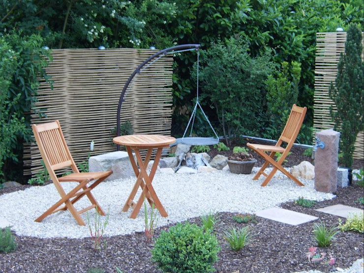 GH Product Solutions Garden Fire pits & barbecues