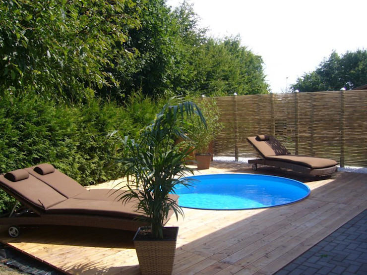 GH Product Solutions Garden Swim baths & ponds