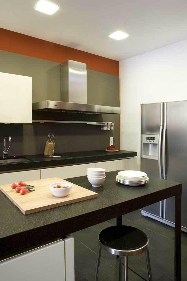 Muebles cocina SOLER-MORATO ARQUITECTES SLP CocinaEncimeras