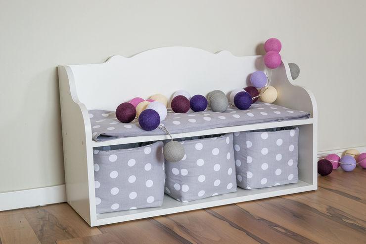 KraftKids Nursery/kid's roomWardrobes & closets
