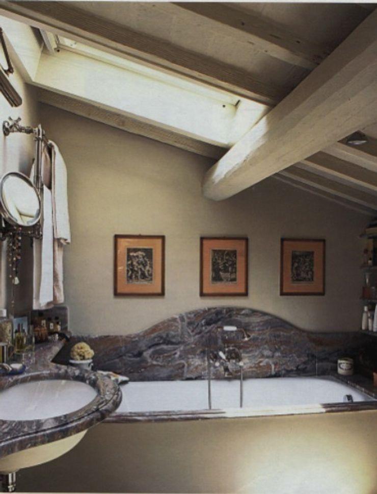 Bagno Studio Mazzei Architetti Bagno in stile classico