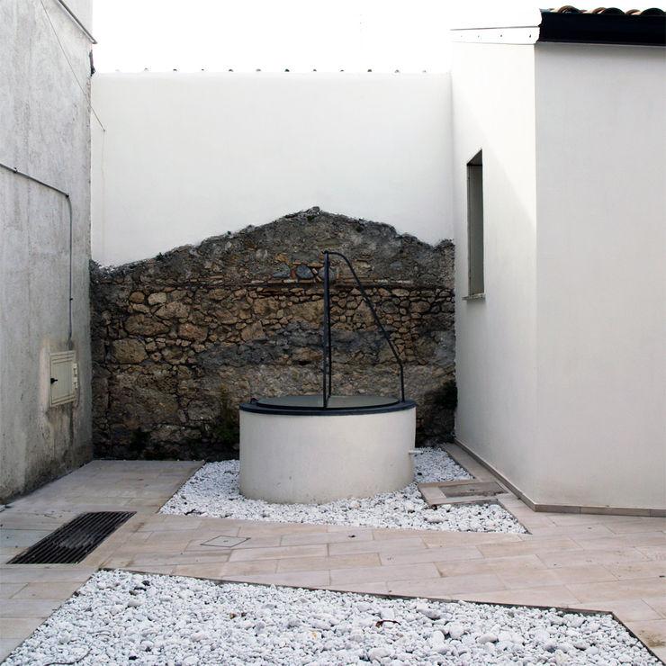 Studio Proarch Сад в стиле модерн