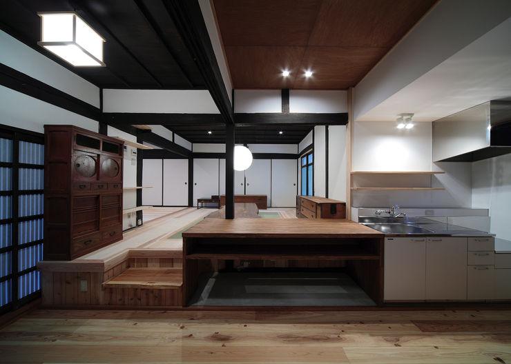 TOM建築設計事務所