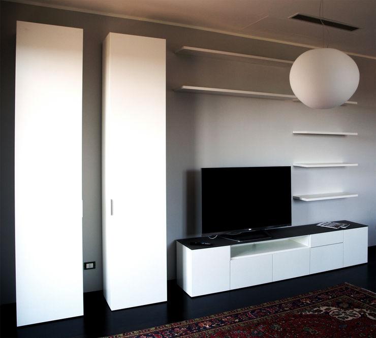 Studio Proarch Modern living room